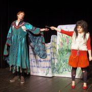 Divadlo Portál - Detské divadlo pre deti aj dospelých z prešova