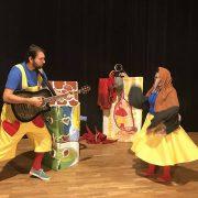 rozprávkový hrniec detské divadlo pre det aj dospelých